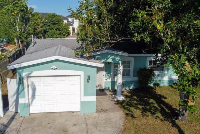 5401 63RD Way N, St Petersburg, FL 33709 (MLS #U8122422) :: Frankenstein Home Team