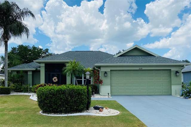 2038 Prestancia Lane, Sun City Center, FL 33573 (MLS #U8122432) :: The Hesse Team