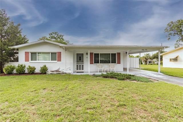 24 N Jefferson Street, Beverly Hills, FL 34465 (MLS #U8122442) :: Everlane Realty