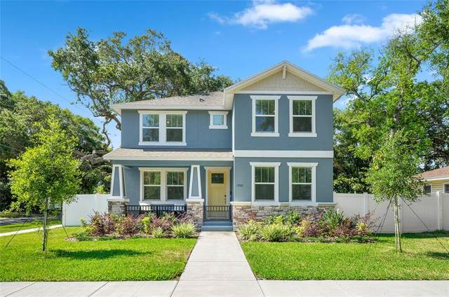 1900 23RD Avenue N, St Petersburg, FL 33713 (MLS #U8122455) :: The Light Team