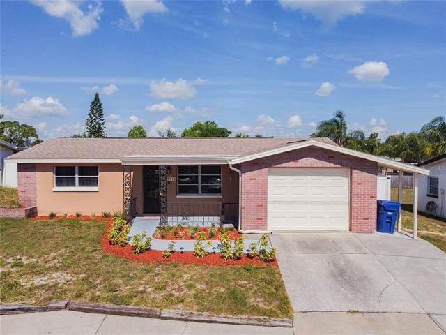 9510 Gray Fox Lane, Port Richey, FL 34668 (MLS #U8122462) :: Aybar Homes