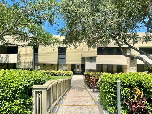 36750 Us Highway 19 N 16-211, Palm Harbor, FL 34684 (MLS #U8122481) :: Visionary Properties Inc