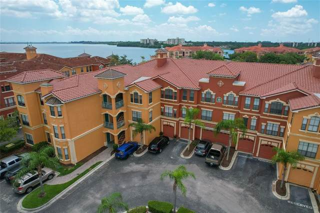 2749 Via Cipriani 1031A, Clearwater, FL 33764 (MLS #U8122494) :: The Light Team