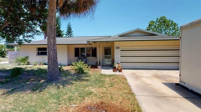 2001 Pocahontas Drive, Largo, FL 33774 (MLS #U8122521) :: Your Florida House Team