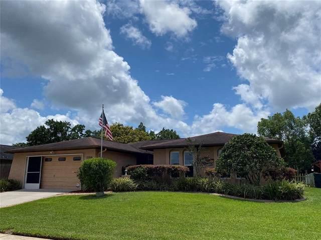 12604 Pecan Tree Drive, Hudson, FL 34669 (MLS #U8122529) :: MavRealty