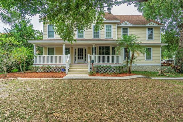 534 Villagrande Avenue S, St Petersburg, FL 33707 (MLS #U8122539) :: Team Borham at Keller Williams Realty