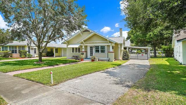 6545 Circle Boulevard, New Port Richey, FL 34652 (MLS #U8122546) :: The Lersch Group