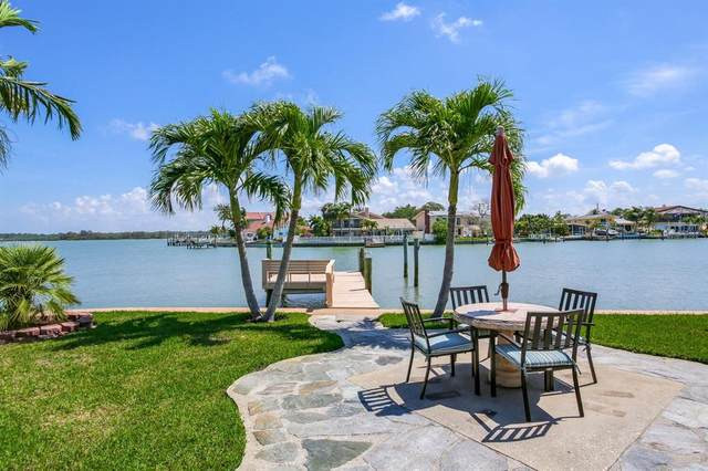 16113 5TH Street E, Redington Beach, FL 33708 (MLS #U8122566) :: Lockhart & Walseth Team, Realtors