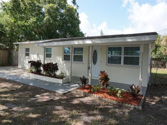 9830 52ND Street N, Pinellas Park, FL 33782 (MLS #U8122577) :: Team Borham at Keller Williams Realty
