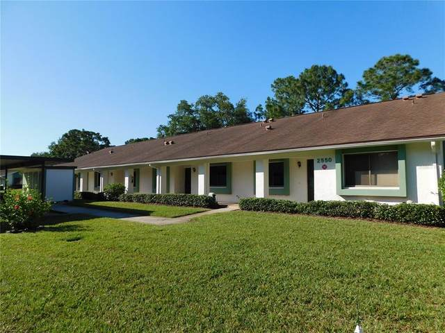2550 Royal Pines Circle 12-C, Clearwater, FL 33763 (MLS #U8122603) :: Medway Realty