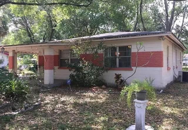 3007 E Paris Street, Tampa, FL 33610 (MLS #U8122608) :: Bridge Realty Group