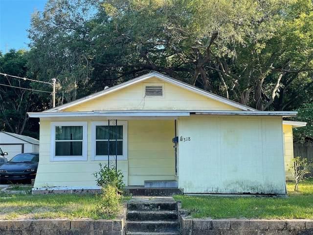 318 Dr Ml King Jr Street N, Safety Harbor, FL 34695 (MLS #U8122612) :: Armel Real Estate
