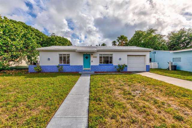15908 2ND Street E, Redington Beach, FL 33708 (MLS #U8122619) :: Bob Paulson with Vylla Home