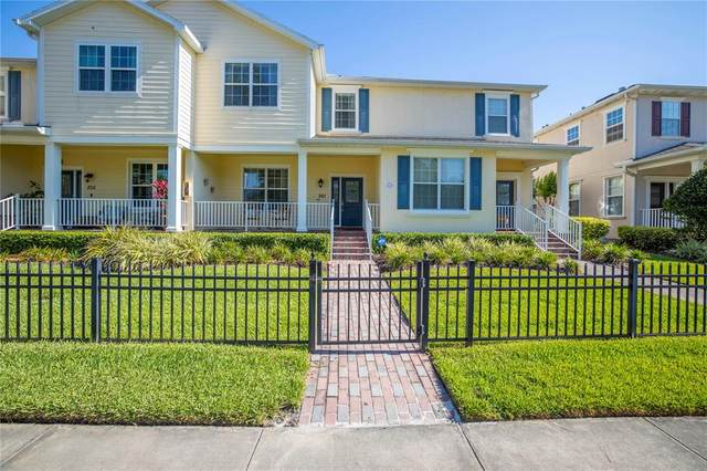 201 49TH Avenue N, St Petersburg, FL 33703 (MLS #U8122658) :: Team Borham at Keller Williams Realty
