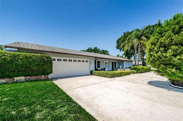835 Winding Oaks Drive, Palm Harbor, FL 34683 (MLS #U8122660) :: SunCoast Home Experts