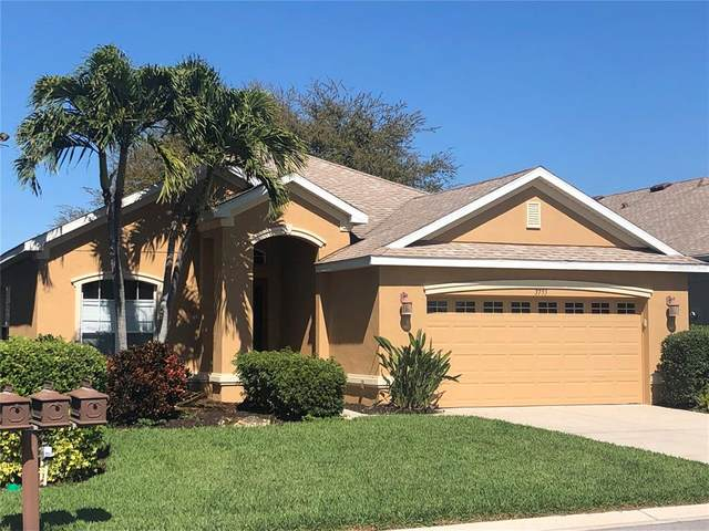 3755 Summerwind Circle, Bradenton, FL 34209 (MLS #U8122663) :: The Paxton Group