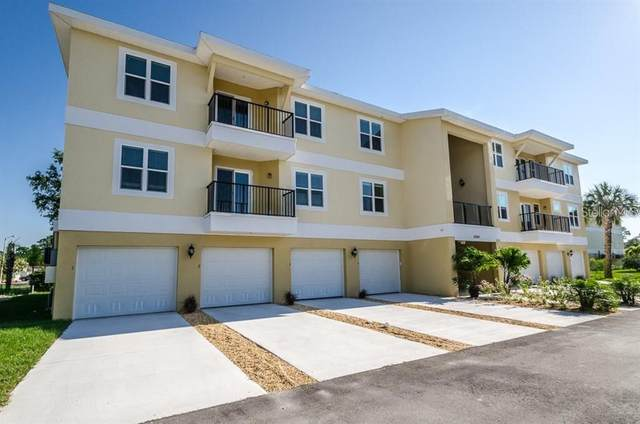 6395 Banyan Boulevard #201, New Port Richey, FL 34652 (MLS #U8122672) :: Premier Home Experts