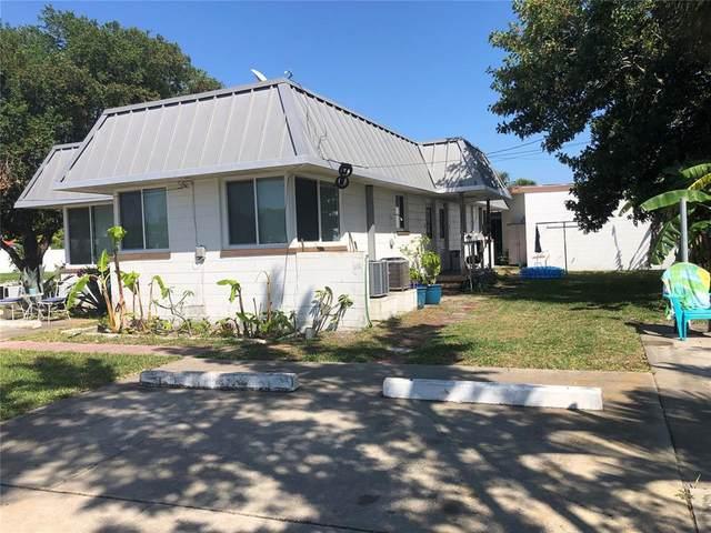 14060 Miramar Avenue, Madeira Beach, FL 33708 (MLS #U8122679) :: Frankenstein Home Team