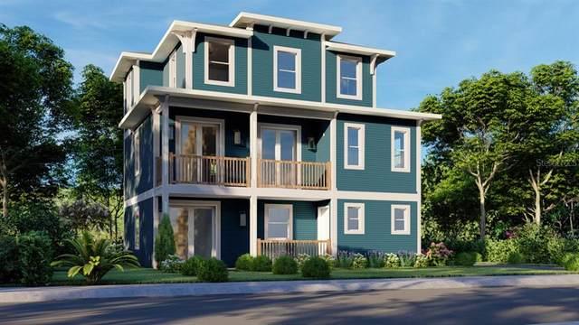 3811 Topsail, New Port Richey, FL 34652 (MLS #U8122682) :: The Brenda Wade Team