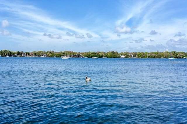 221 Pompano Drive SE C, St Petersburg, FL 33705 (MLS #U8122702) :: New Home Partners