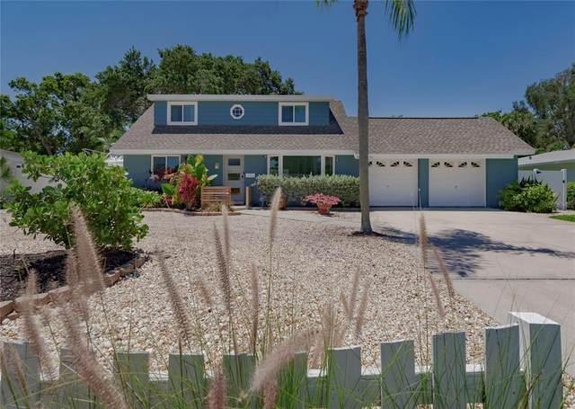 6910 10TH Avenue N, St Petersburg, FL 33710 (MLS #U8122704) :: Bob Paulson with Vylla Home