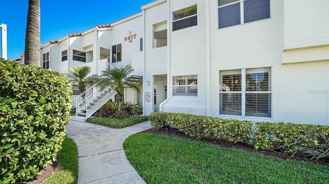 6077 Bahia Del Mar Boulevard #125, St Petersburg, FL 33715 (MLS #U8122709) :: Bob Paulson with Vylla Home