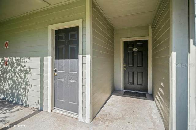 6130 Westgate Drive #103, Orlando, FL 32835 (MLS #U8122713) :: Gate Arty & the Group - Keller Williams Realty Smart