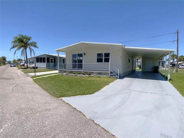354 Tampico Drive, Palmetto, FL 34221 (MLS #U8122721) :: Globalwide Realty