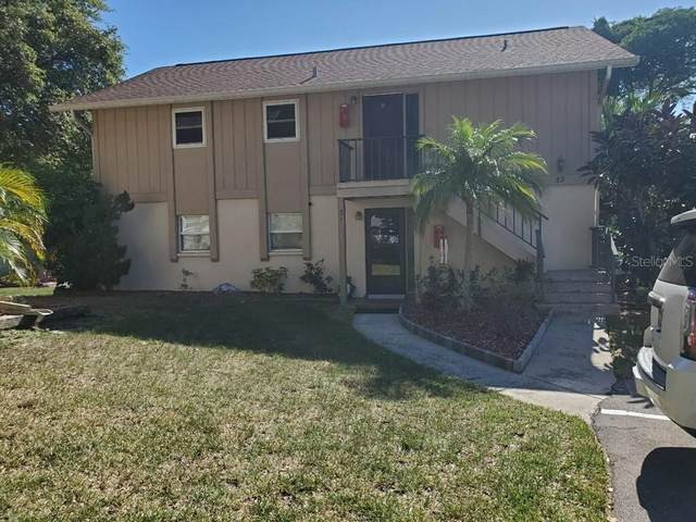 1960 Union Street #31, Clearwater, FL 33763 (MLS #U8122728) :: EXIT King Realty