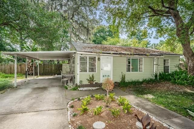 6715 N 11TH Street, Tampa, FL 33604 (MLS #U8122730) :: Sarasota Property Group at NextHome Excellence
