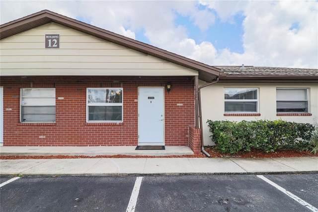 24862 Us Highway 19 N #1205, Clearwater, FL 33763 (MLS #U8122736) :: Rabell Realty Group