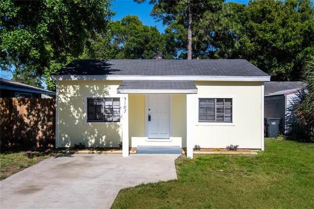 5107 37TH Street N, St Petersburg, FL 33714 (MLS #U8122757) :: SunCoast Home Experts