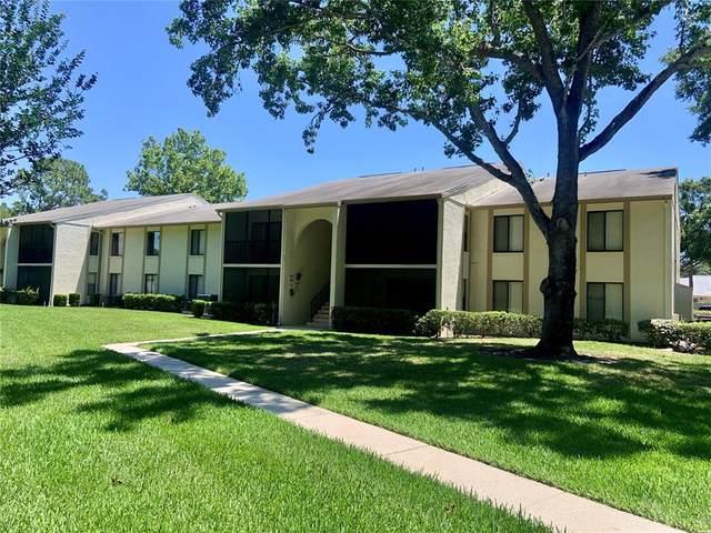 1354 Shady Pine Way B2, Tarpon Springs, FL 34688 (MLS #U8122760) :: Coldwell Banker Vanguard Realty