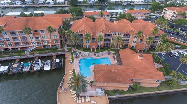 5000 Culbreath Key Way #8208, Tampa, FL 33611 (MLS #U8122788) :: Southern Associates Realty LLC