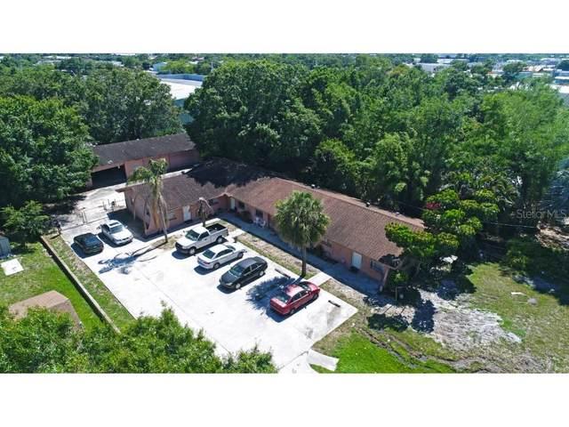 Sarasota, FL 34234 :: Medway Realty