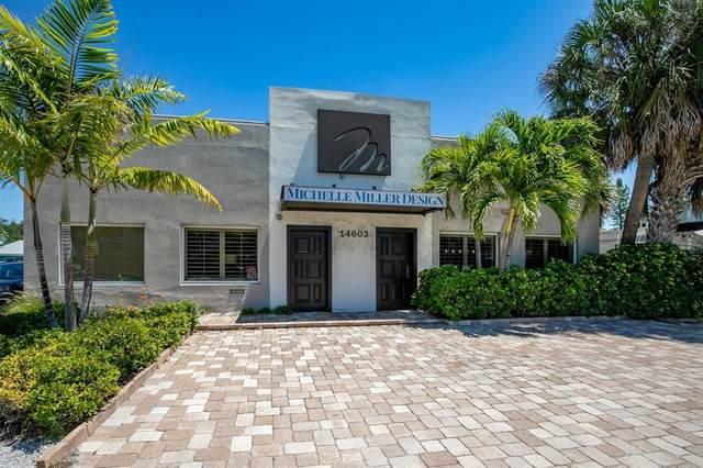 14603 Gulf Boulevard, Madeira Beach, FL 33708 (MLS #U8122794) :: RE/MAX Premier Properties