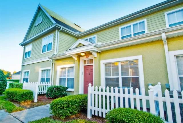 2250 San Vital Drive #105, Kissimmee, FL 34741 (MLS #U8122815) :: Stellar Home Sales