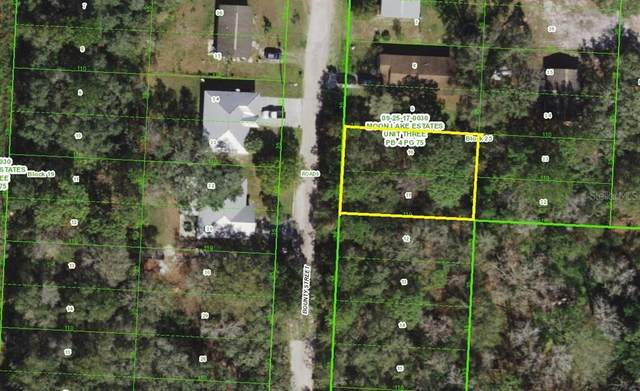 0 Bounty Street, New Port Richey, FL 34654 (MLS #U8122817) :: The Lersch Group