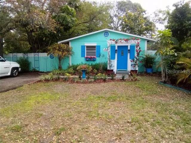 1737 Crawford Avenue, Clearwater, FL 33756 (MLS #U8122837) :: SunCoast Home Experts