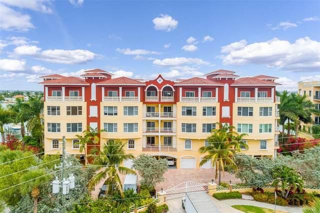 220 108TH Avenue #403, Treasure Island, FL 33706 (MLS #U8122851) :: Tuscawilla Realty, Inc