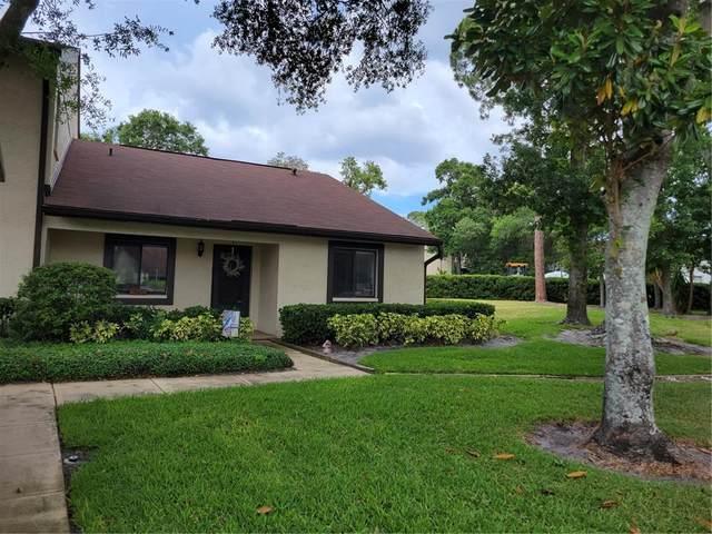 3591 Magnolia Ridge Circle 906-F, Palm Harbor, FL 34684 (MLS #U8122868) :: Delgado Home Team at Keller Williams