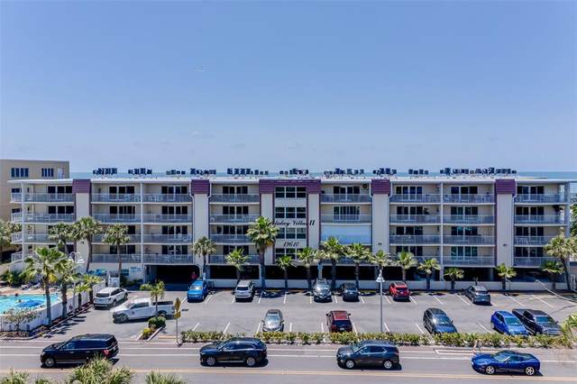 19610 Gulf Boulevard #301, Indian Shores, FL 33785 (MLS #U8122872) :: Team Borham at Keller Williams Realty