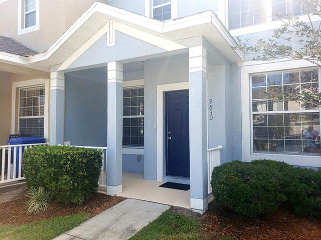 9830 Carlsdale Drive, Riverview, FL 33578 (MLS #U8122881) :: The Paxton Group