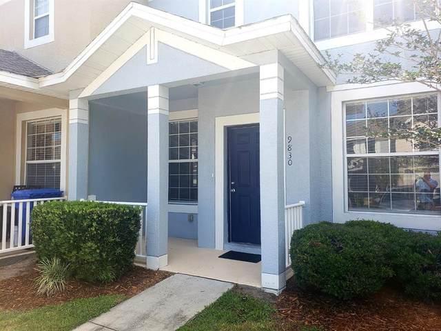 9830 Carlsdale Drive, Riverview, FL 33578 (MLS #U8122881) :: Team Turner