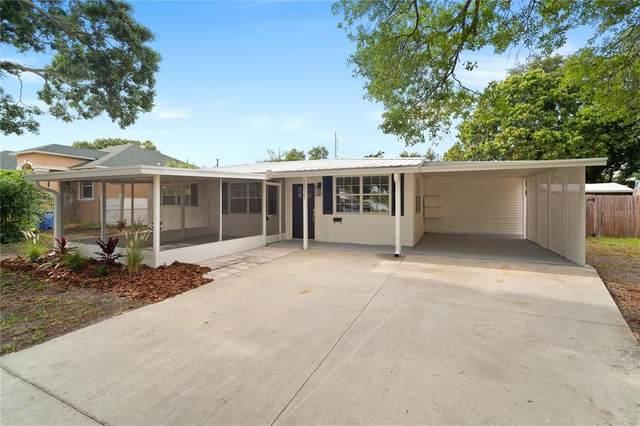 1521 76TH Avenue N, St Petersburg, FL 33702 (MLS #U8122888) :: Florida Real Estate Sellers at Keller Williams Realty