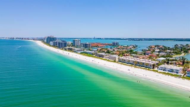 3100 Gulf Boulevard #134, Belleair Beach, FL 33786 (MLS #U8122892) :: Griffin Group