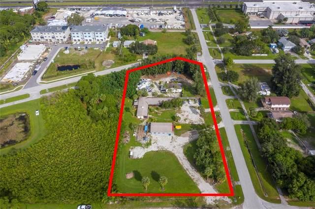10692 Snug Harbor Road NE, St Petersburg, FL 33702 (MLS #U8122911) :: Everlane Realty