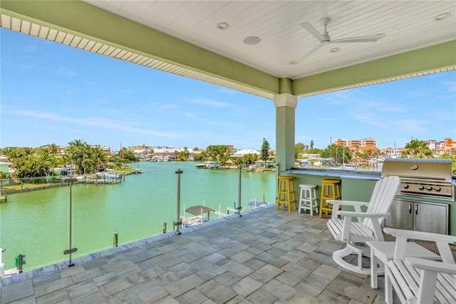 355 Boca Ciega Drive, Madeira Beach, FL 33708 (MLS #U8122912) :: Griffin Group