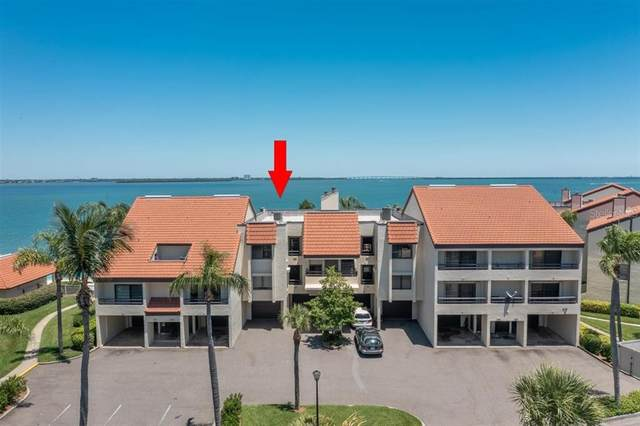 113 1ST Street E #203, Tierra Verde, FL 33715 (MLS #U8122926) :: Kelli and Audrey at RE/MAX Tropical Sands
