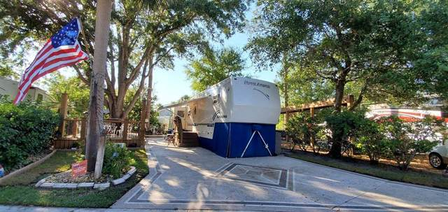 146 Horseshoe Bend, Lake Wales, FL 33898 (MLS #U8122928) :: Armel Real Estate